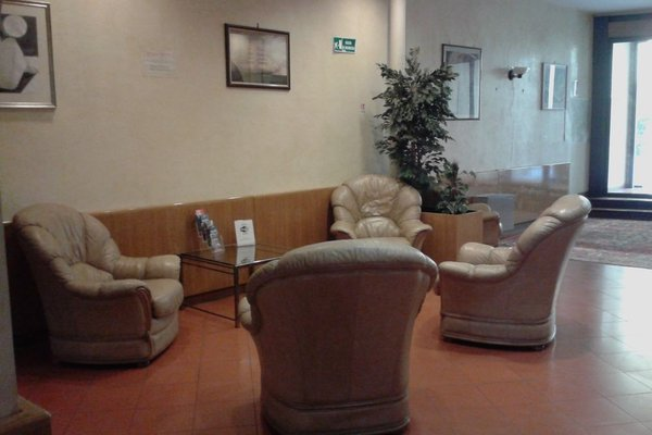 Hotel Il Sole - фото 6