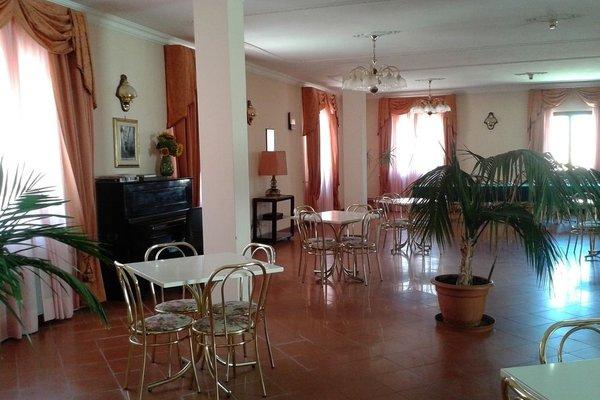 Hotel Il Sole - фото 9