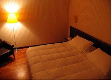 Palace Hotel - фото 4