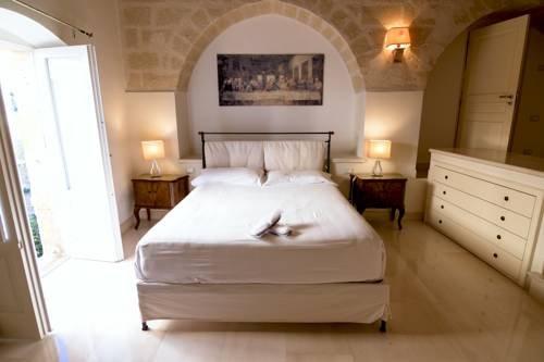 Hotel La Casa Di Lucio - фото 50