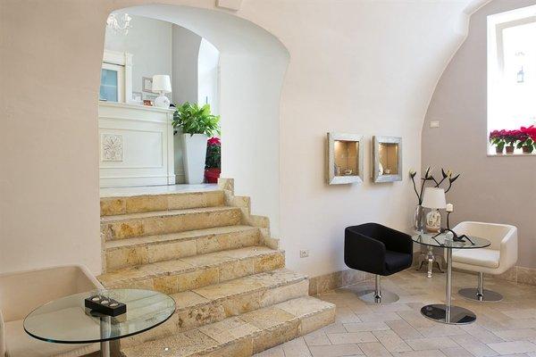 Hotel La Casa Di Lucio - фото 12