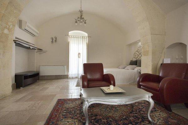 Hotel La Casa Di Lucio - фото 13