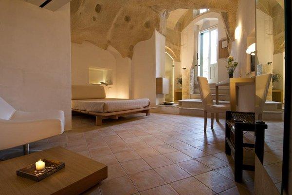 Hotel La Casa Di Lucio - фото 14