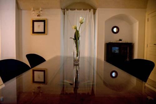 Hotel La Casa Di Lucio - фото 15