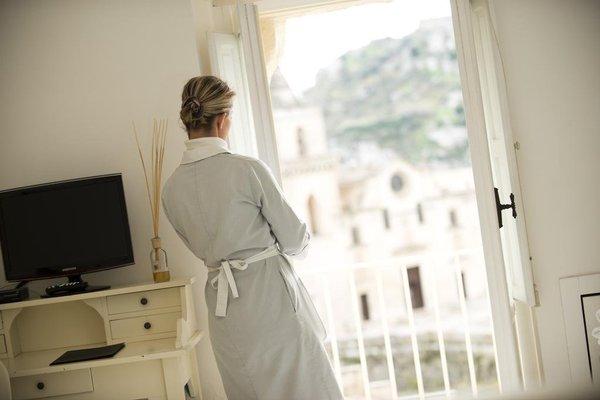 Hotel La Casa Di Lucio - фото 20