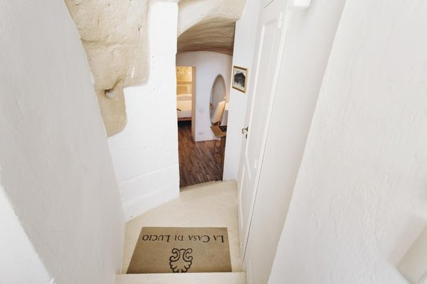 Hotel La Casa Di Lucio - фото 9