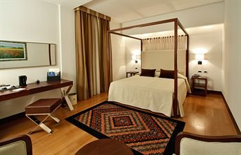 Hotel Del Campo - фото 1