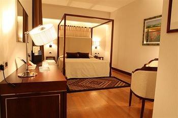 Hotel Del Campo - фото 2