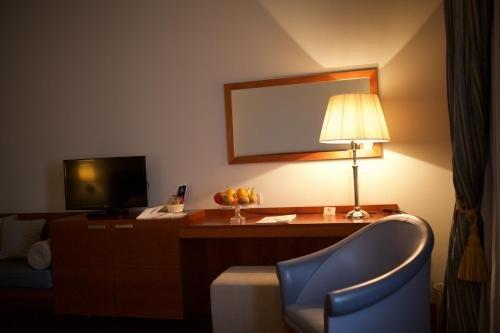 Hotel Del Campo - фото 5
