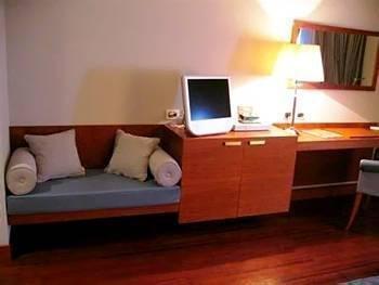 Hotel Del Campo - фото 6