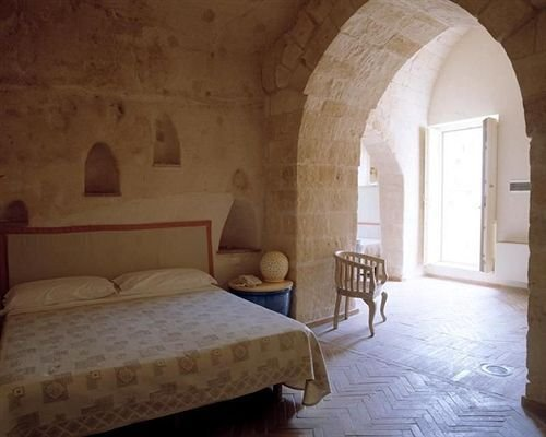 Locanda Di San Martino Hotel & Thermae Romanae - фото 4