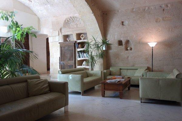Locanda Di San Martino Hotel & Thermae Romanae - фото 5
