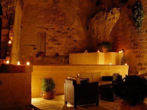 Caveoso Hotel - фото 10