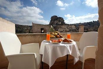 Caveoso Hotel - фото 11