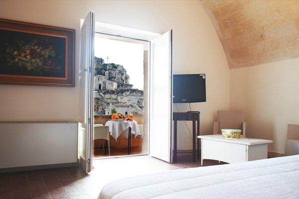 Caveoso Hotel - фото 14
