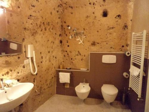 Caveoso Hotel - фото 9