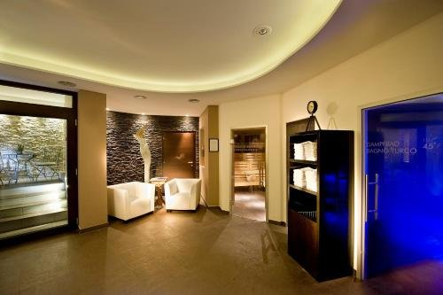 Hotel Ansitz Plantitscherhof - фото 14