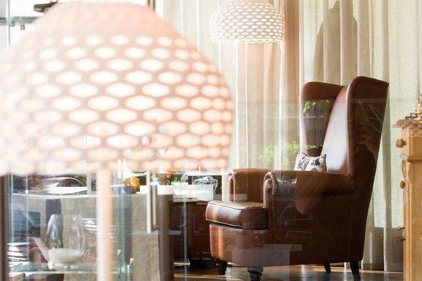 Hotel Ansitz Plantitscherhof - фото 2