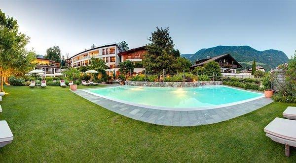 Hotel Ansitz Plantitscherhof - фото 20