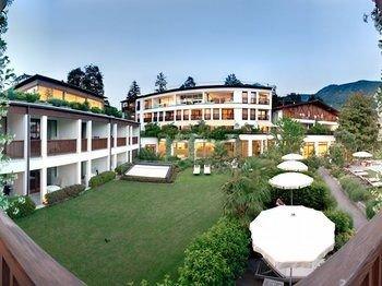 Hotel Ansitz Plantitscherhof - фото 23