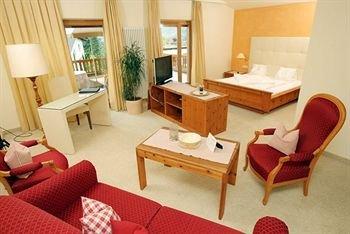 Hotel Ansitz Plantitscherhof - фото 5