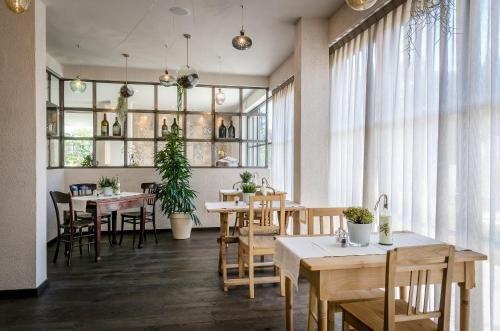 Hotel Ansitz Plantitscherhof - фото 9