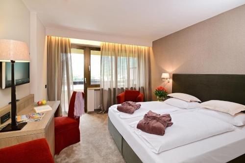 Hotel Pollinger - фото 2