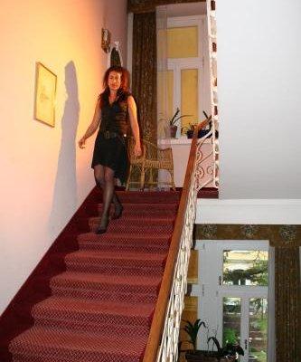Hotel Westend - фото 15