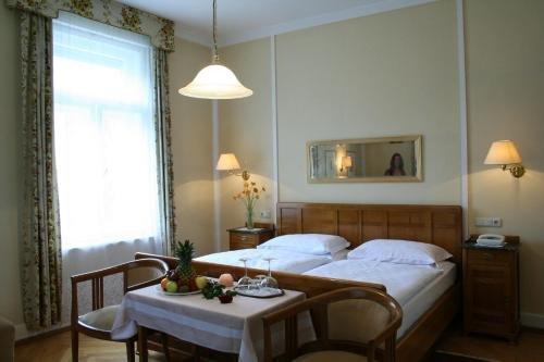 Hotel Westend - фото 2