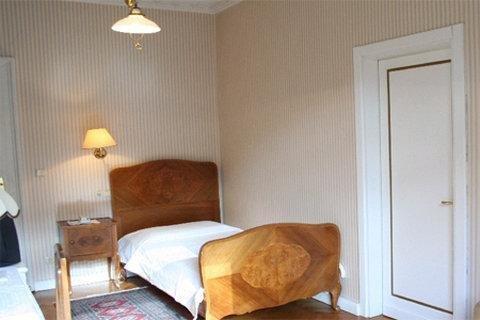 Hotel Westend - фото 4