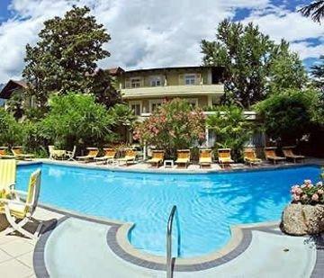 Hotel Palma - фото 21