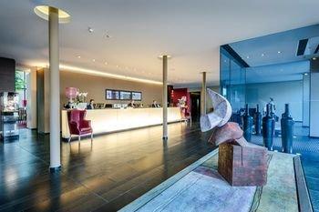 Hotel Therme Meran - Terme Merano - фото 14