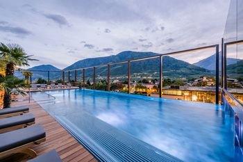 Hotel Therme Meran - Terme Merano - фото 21