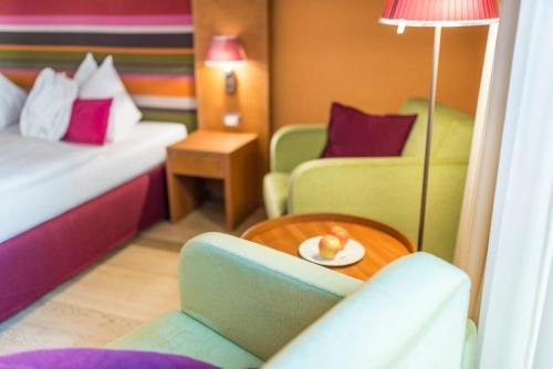 Hotel Therme Meran - Terme Merano - фото 3