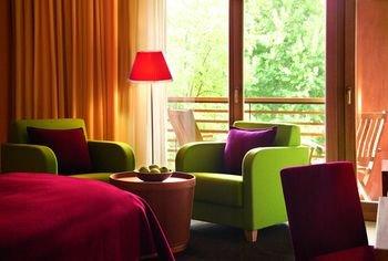 Hotel Therme Meran - Terme Merano - фото 6