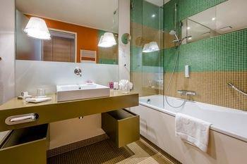 Hotel Therme Meran - Terme Merano - фото 8