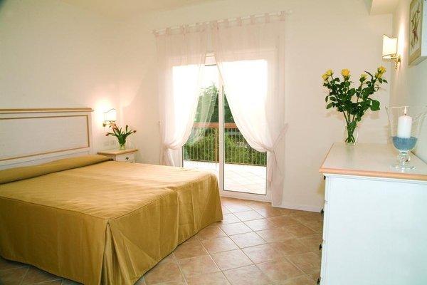 Residence Dei Margi - фото 1