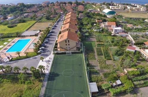 Residence Dei Margi - фото 18