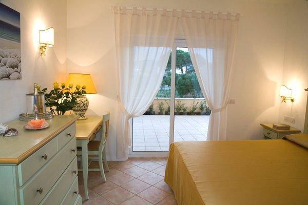 Residence Dei Margi - фото 2