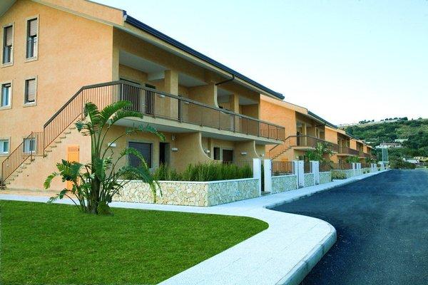 Residence Dei Margi - фото 21