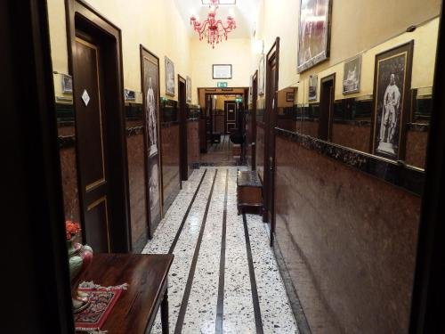 Hotel Touring - фото 15