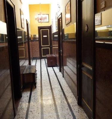 Hotel Touring - фото 17
