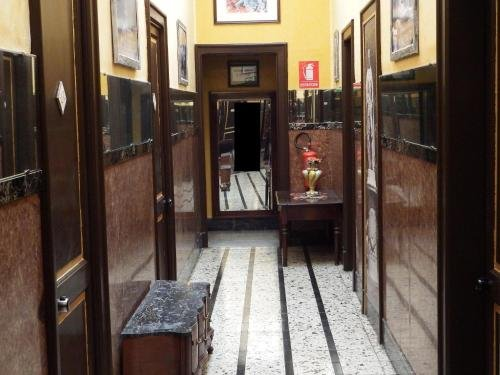 Hotel Touring - фото 18