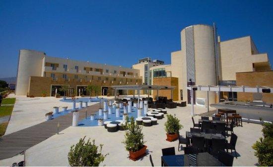 Capo Peloro Resort - фото 13