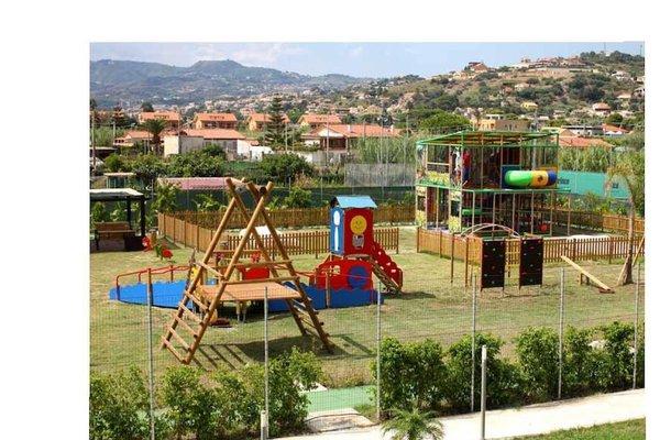 Capo Peloro Resort - фото 15