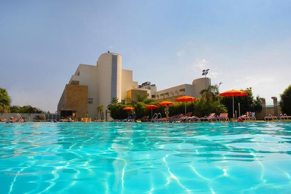 Capo Peloro Resort - фото 18