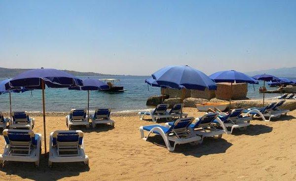 Capo Peloro Resort - фото 20