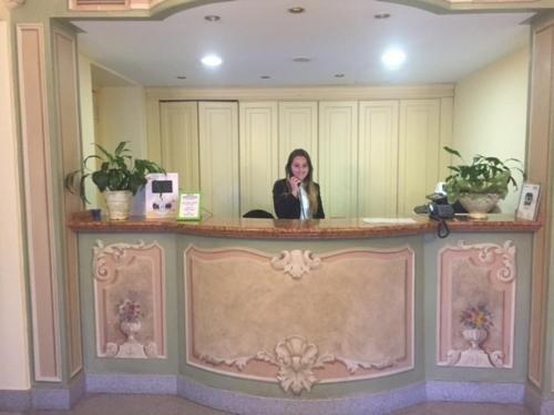 Hotel Lario - фото 16