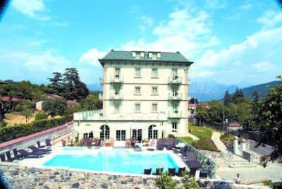Hotel Lario - фото 20