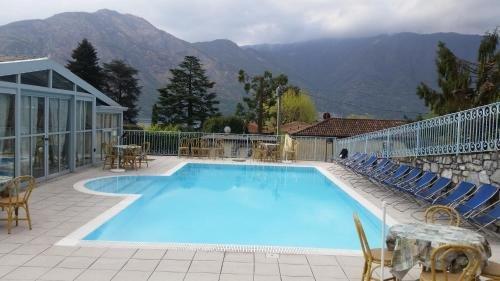 Hotel Lario - фото 21